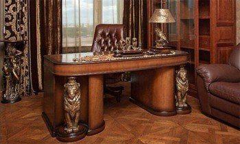 Столы для кабинета